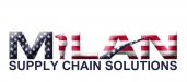 Milan Supply Chain Solutions, Inc logo