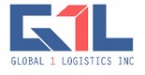 Global 1 Logistics logo
