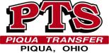 Piqua Transfer & Storage Company logo