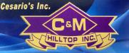 C&M Hilltop Inc. logo