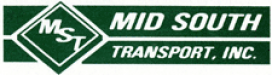 Mid South Transport, Inc logo