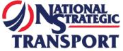 National Strategic Transport logo