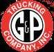 G&P Trucking Company, Inc logo