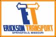 Erickson Transport logo