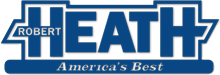 Robert Heath Trucking logo