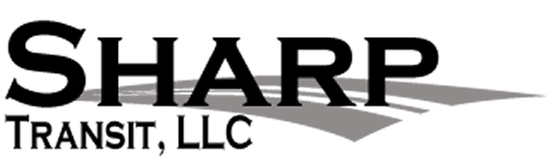 Sharp Transit logo