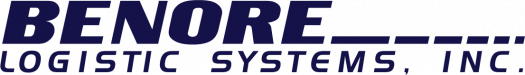 Benore Logistic Systems logo