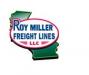 Roy Miller Freight Lines, Inc logo