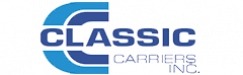 Classic Carriers Inc logo