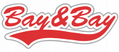 Bay & Bay Transportation logo