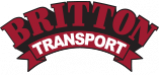 Britton Transport, Inc logo