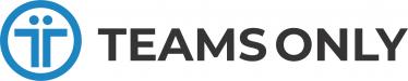 Teams Only logo