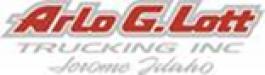 Arlo G Lott Trucking, Inc logo