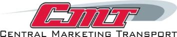 Central Marketing Transport, LLC logo