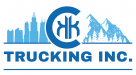 CKK Trucking, Inc. logo