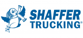 Shaffer Trucking logo