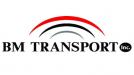 BM Transport, Inc logo