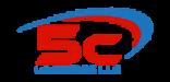 5C LOGISTICS logo