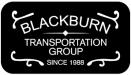 Blackburn Transportation Group logo