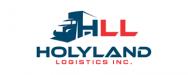 Holy Land Logistics logo