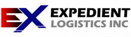 Expedient Logistics, Inc logo