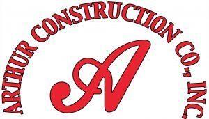 Arthur Construction logo