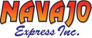 Navajo Express logo