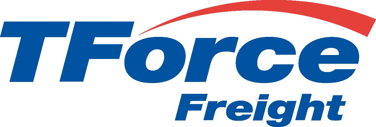 Tforce Freight logo