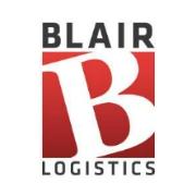 Blair Logistics logo