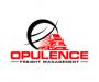Opulence Freight Management logo