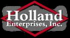 Holland Enterprises logo
