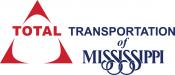 Total Transportation of MS logo