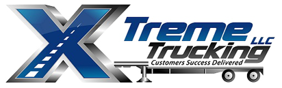X-Treme Trucking, LLC logo