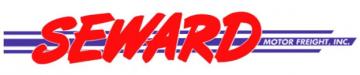 Seward Motor Freight  logo