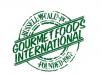 Gourmet Foods International logo