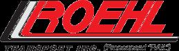 Roehl Transport, Inc.