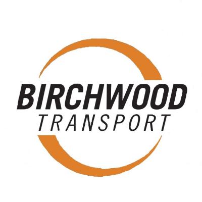 Birchwood Transportation logo