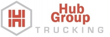Hub Group Trucking logo