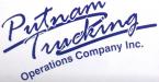 Putnam Trucking Inc. logo