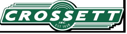 [PREMIER MATCH] Crossett, Inc logo