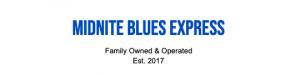 Midnite Blues Express logo