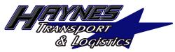 Haynes Transport logo