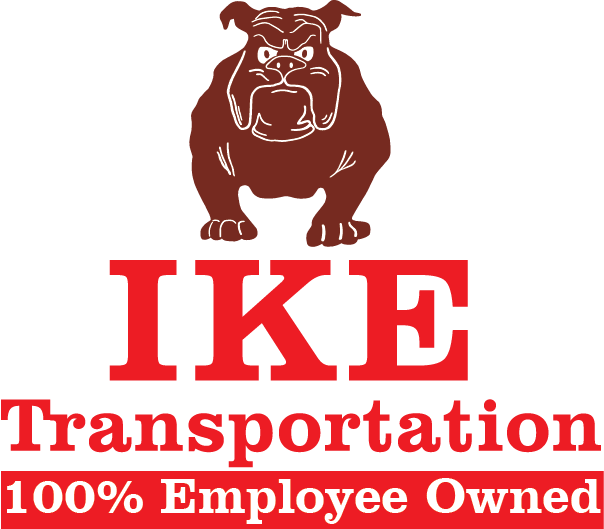 IKE Transportation logo
