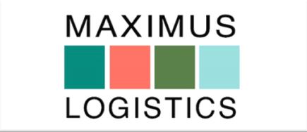 Maximus Logistics logo