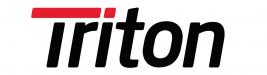 Triton Logistics Inc. logo