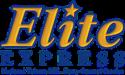 Elite Express logo