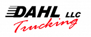 Dahl Trucking, LLC logo