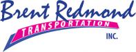 Brent Redmond Transportation logo