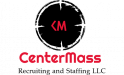 CenterMass Recruiting and Staffing logo
