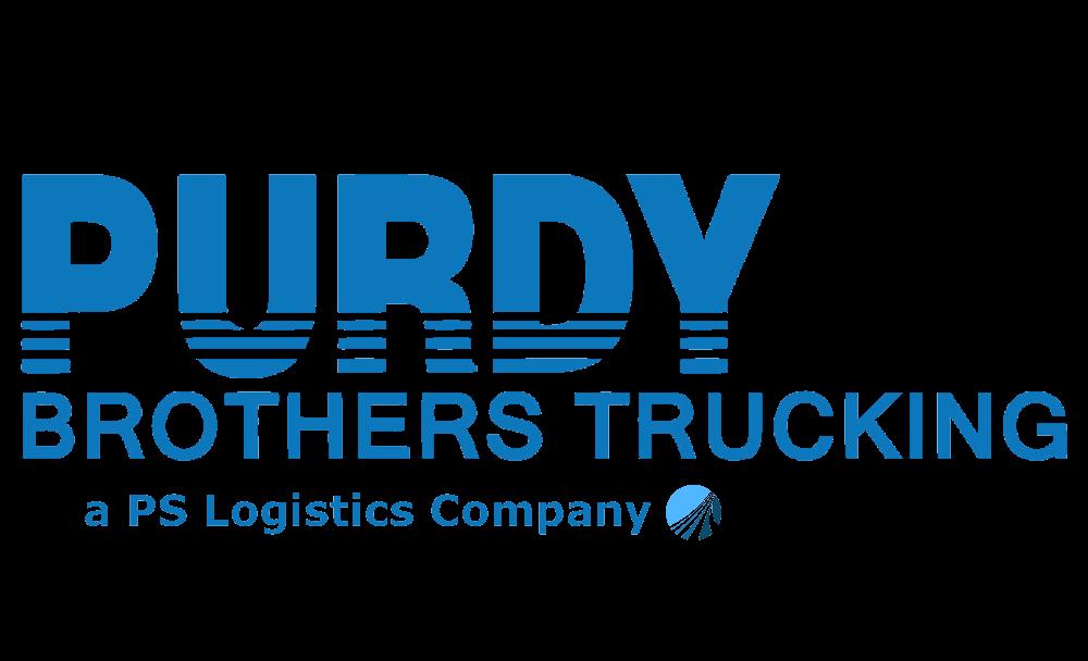 Purdy Brothers Trucking, LLC logo